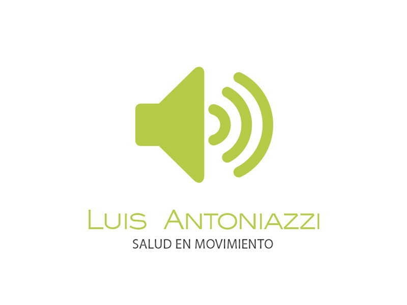 Demo de Radio – Luis Antoniazzi