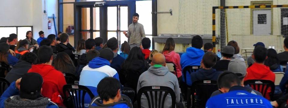 Curso de Formación Profesional en Entrenamiento Físico