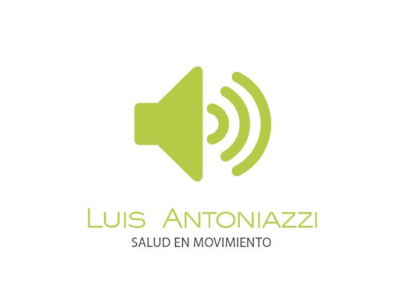 Demo de Radio – Luis Antoniazzi