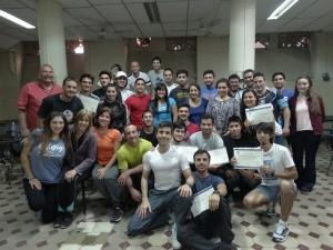 grupo EFS 2015